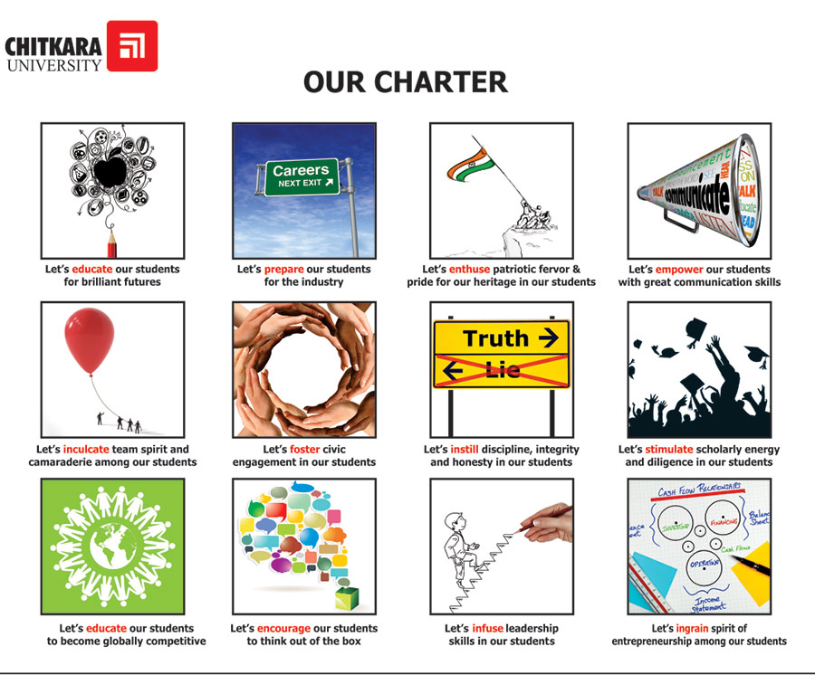 our-charter